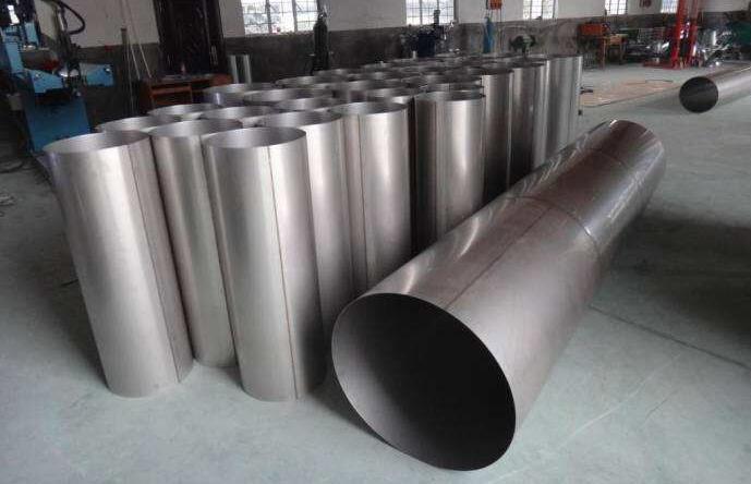 陕西碳钢风管